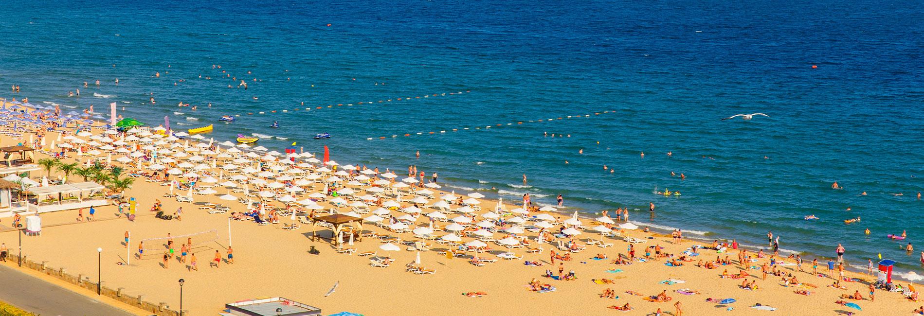 RobinFurlongSummer Jobs Sunny Beach Banner